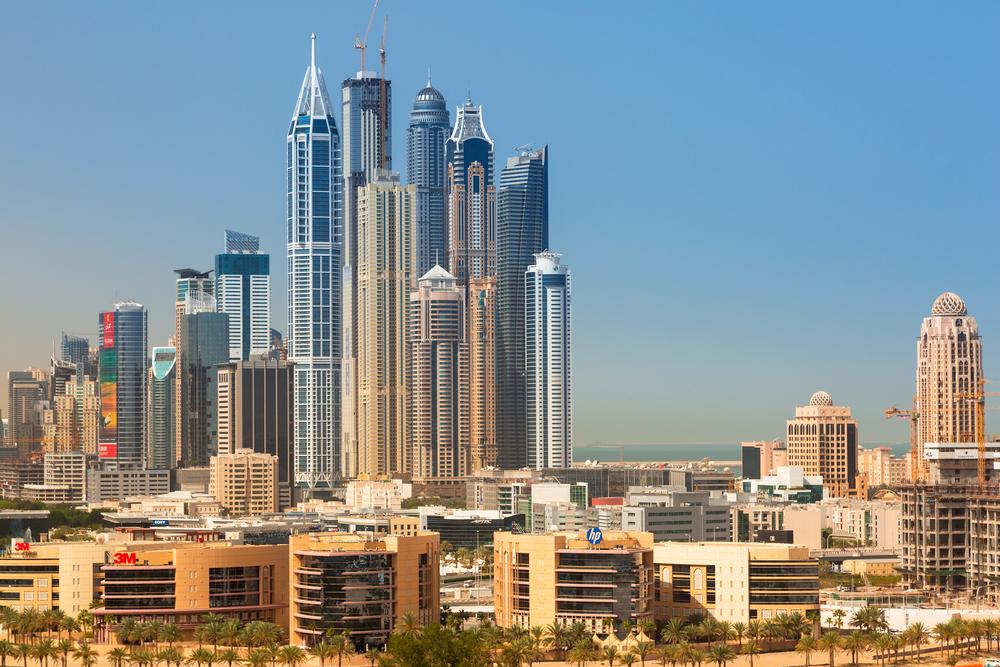 Free Zones And The UAE's Startup Economy
