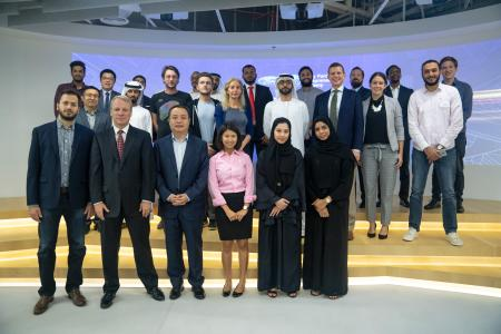 Ford's Inaugural Entrepreneurship Academy searching for brightest tech-minded startups in Dubai