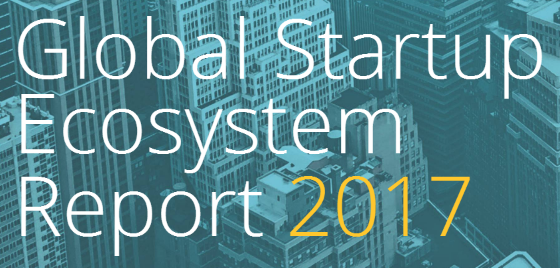 Startup Genome Releases Global Startup Ecosystem Report and Ranking 2017