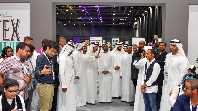 Don't Miss Out: US$180,000 Up For Grabs At GITEX Future Stars 2017