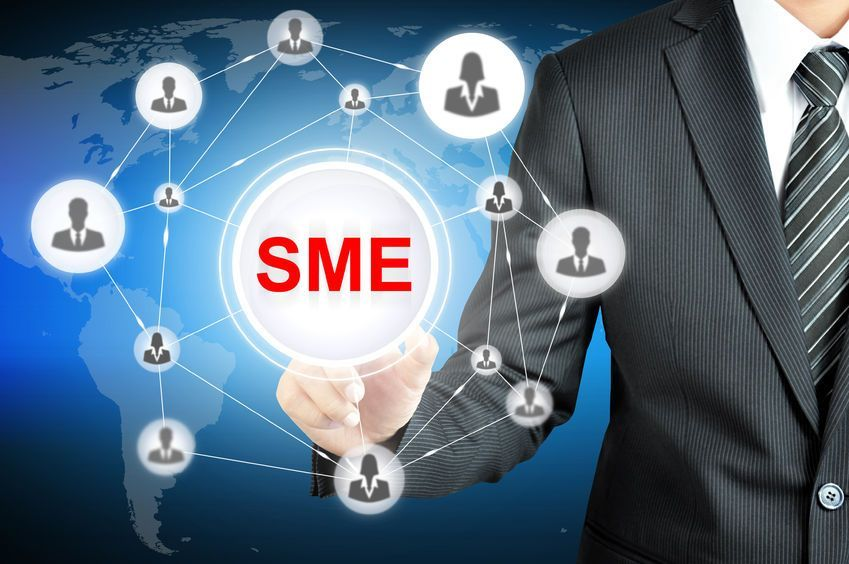Gulf's SMEs sector forecast to hit $920bn in 2023
