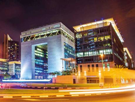 Accelerator programme of FinTech Hive at DIFC takes off