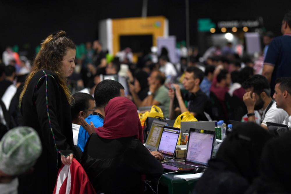 Hajj Hackathon enters Guinness World Records