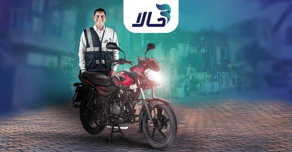 Halan, ride-hailing app for motorcycles & tuktuks, raises multi-million Series A