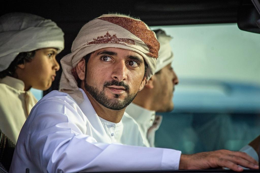 Hamdan bin Mohammed: Mohammed bin Rashid's vision has made Dubai a global destination for high-tech investments