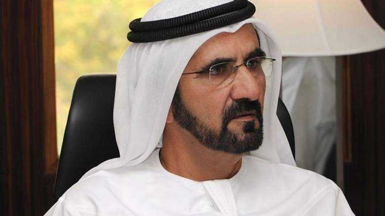 Sheikh Mohammed reacts to Uber-Careem deal