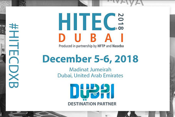 Hitec Dubai to host competition for startups