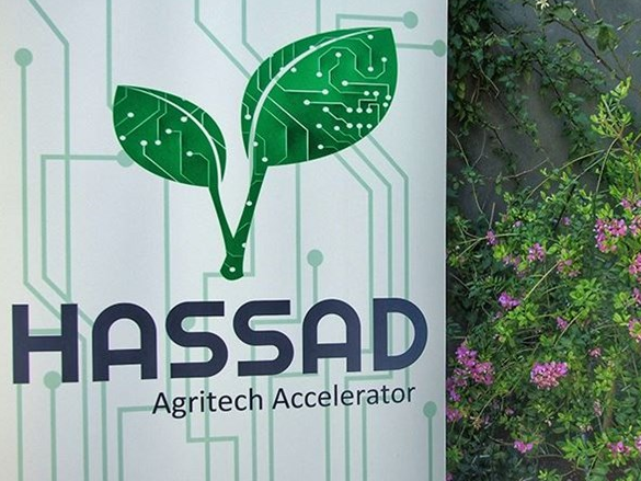 HASSAD: Introducing Jordan's First Ever AgriTech Accelerator
