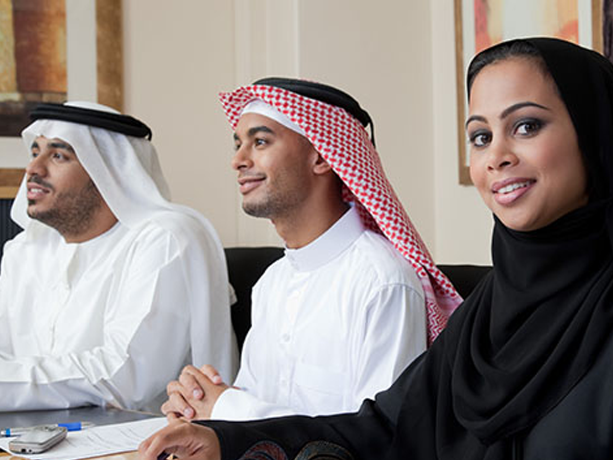 Act Local, Think Global: How Saudi Arabia's Entrepreneurs Are Growing Their Enterprises Internationally