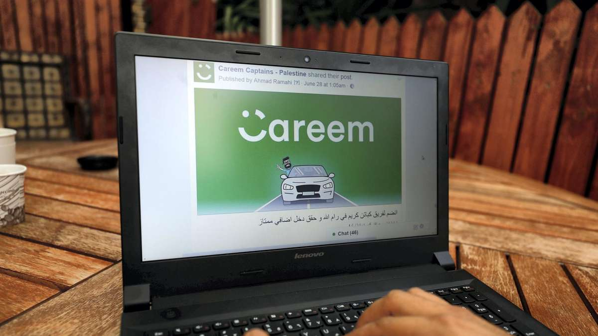 Hundreds of Careem millionaires after staff share in $3.1 billion Uber payout
