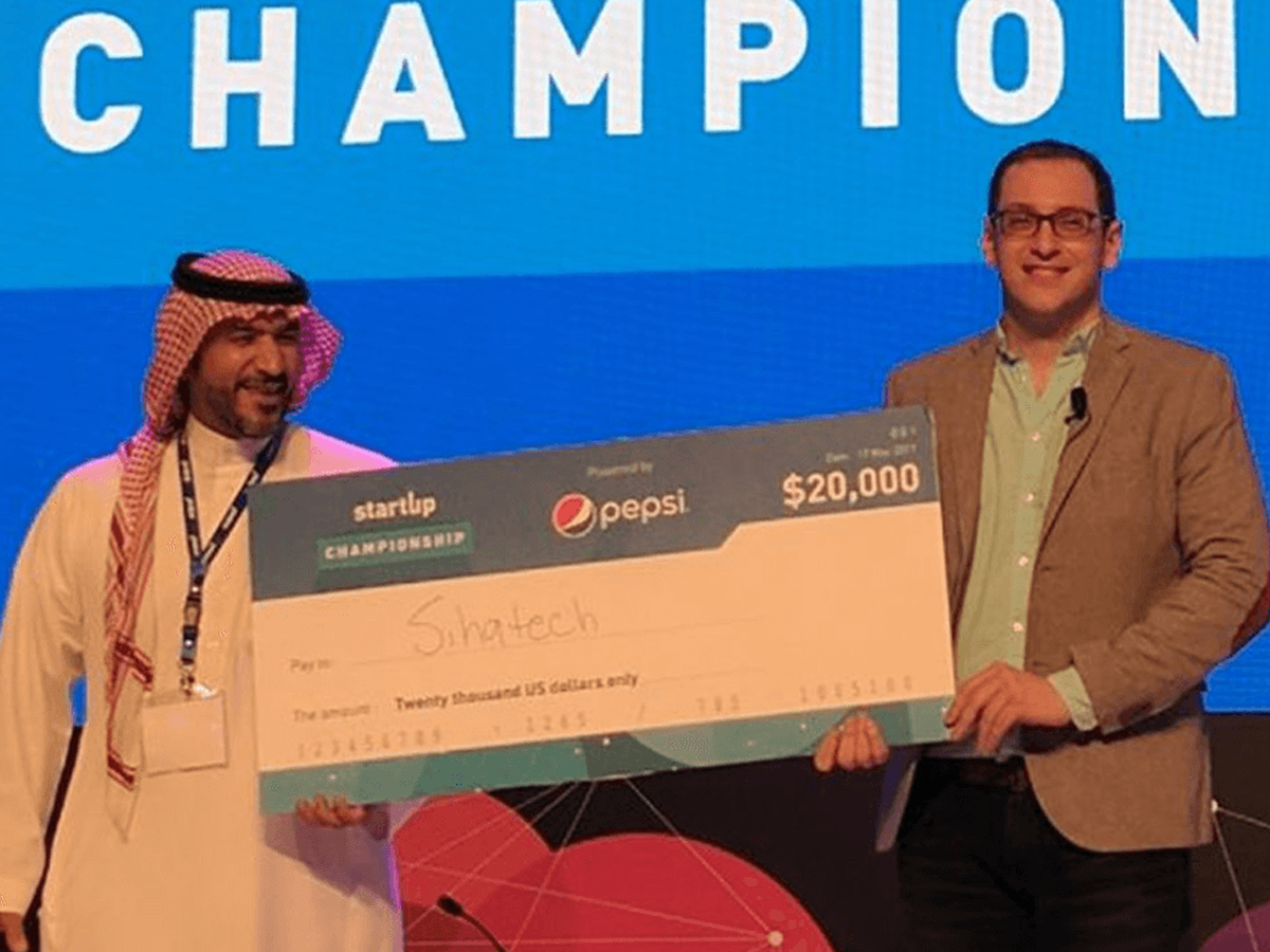 Sihatech to represent KSA on the world stage at the Global Entrepreneurship Summit to showcase the power of innovation to solve global problems, create economic prosperity and improve lives around the world
