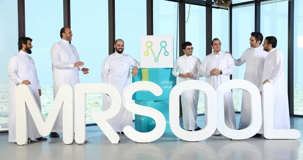 Saudi on-demand delivery startup Mrsool raises multi-million Series A from STV and Raed Ventures