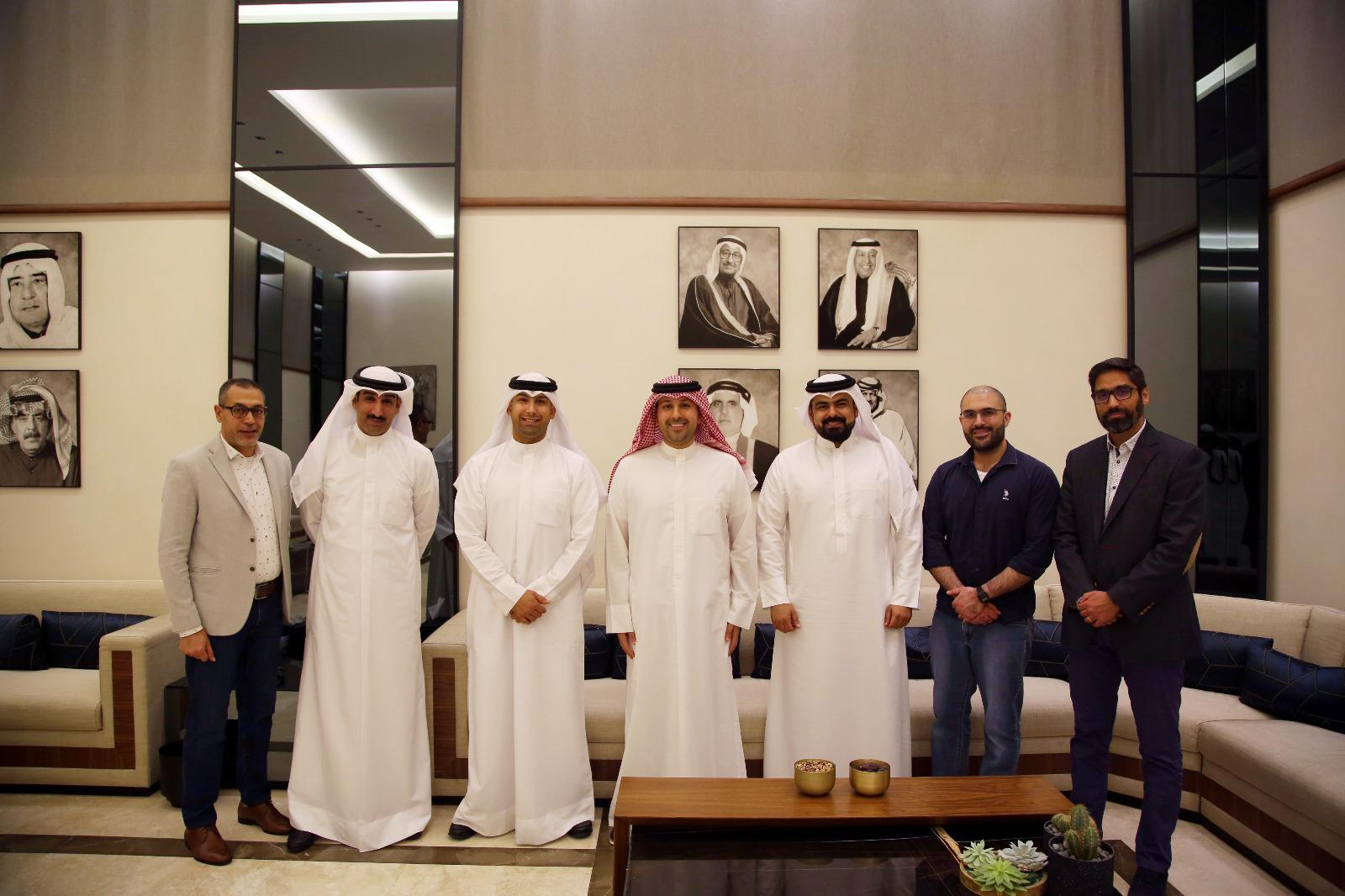 Following its SEED funding round earlier this year, Bahraini startup Inagrab secures follow-on investment from Faith Capital