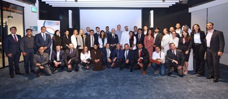 Four more UAE start-ups ready for take-off thanks to Intelak