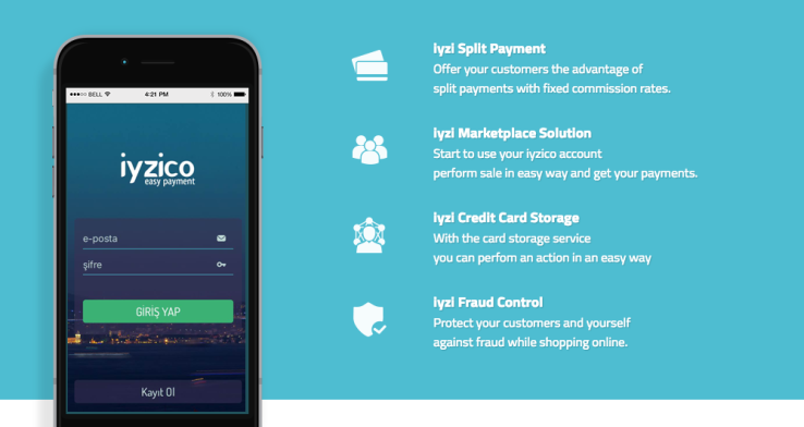 Iyzico, a Turkish online payments company and potential Stripe competitor, closes $15M Series C