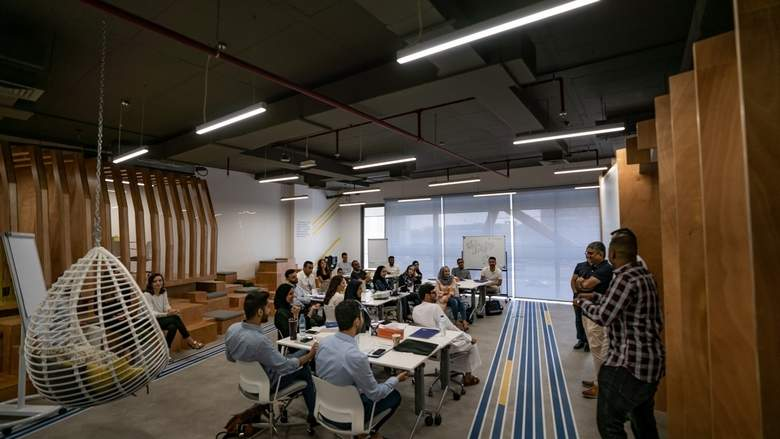 Tech giants join hands to nurture Arab talent