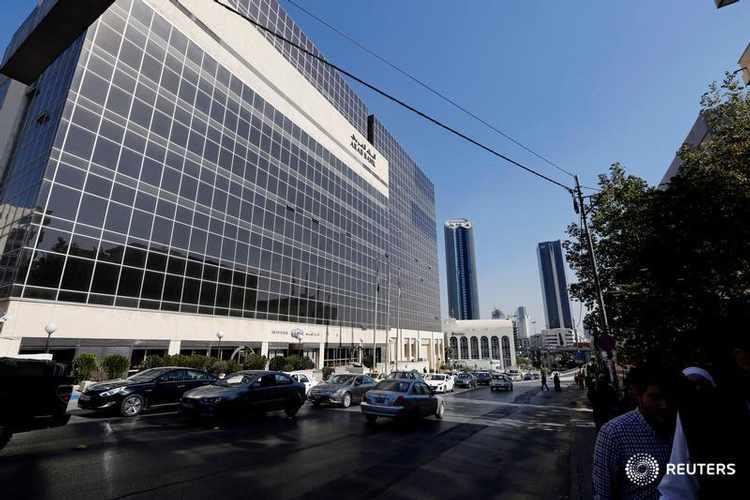 Jordan's Arab Bank to launch $30mln fintech venture fund