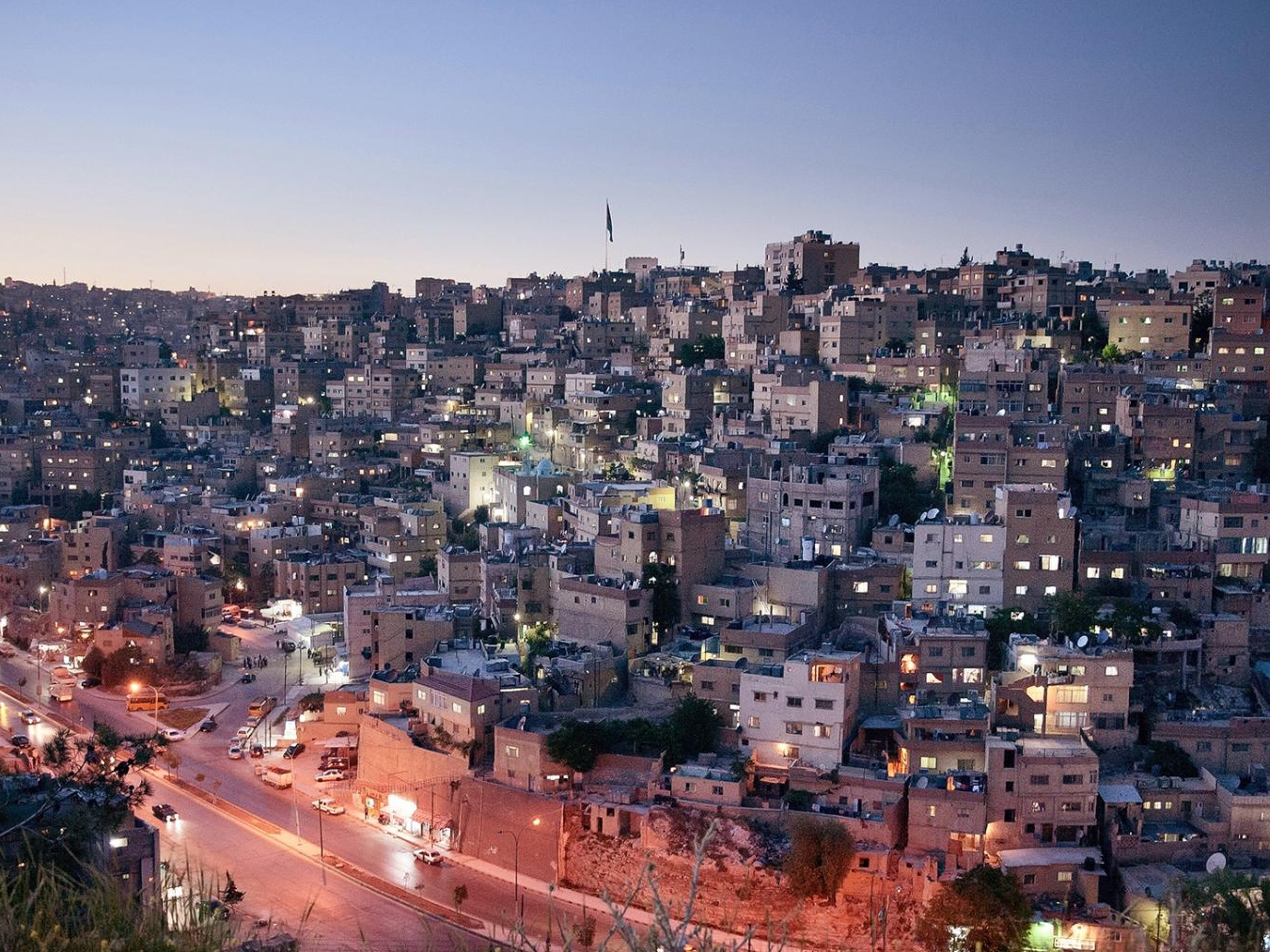 Seedstars to host the sixth edition of Seedstars World in Jordan, 10 startups to be shortlisted for a premium program