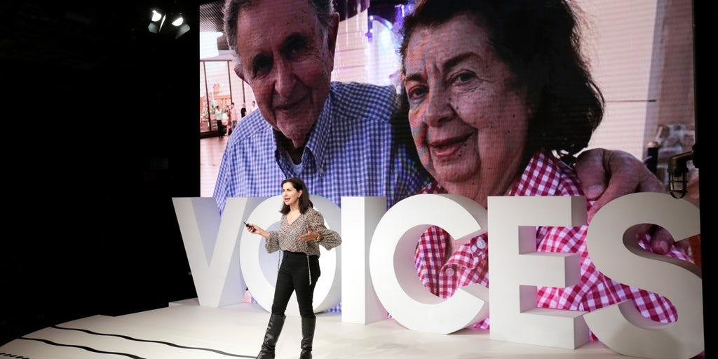 Woman in Tech: Joy Ajlouny on the Double Bind