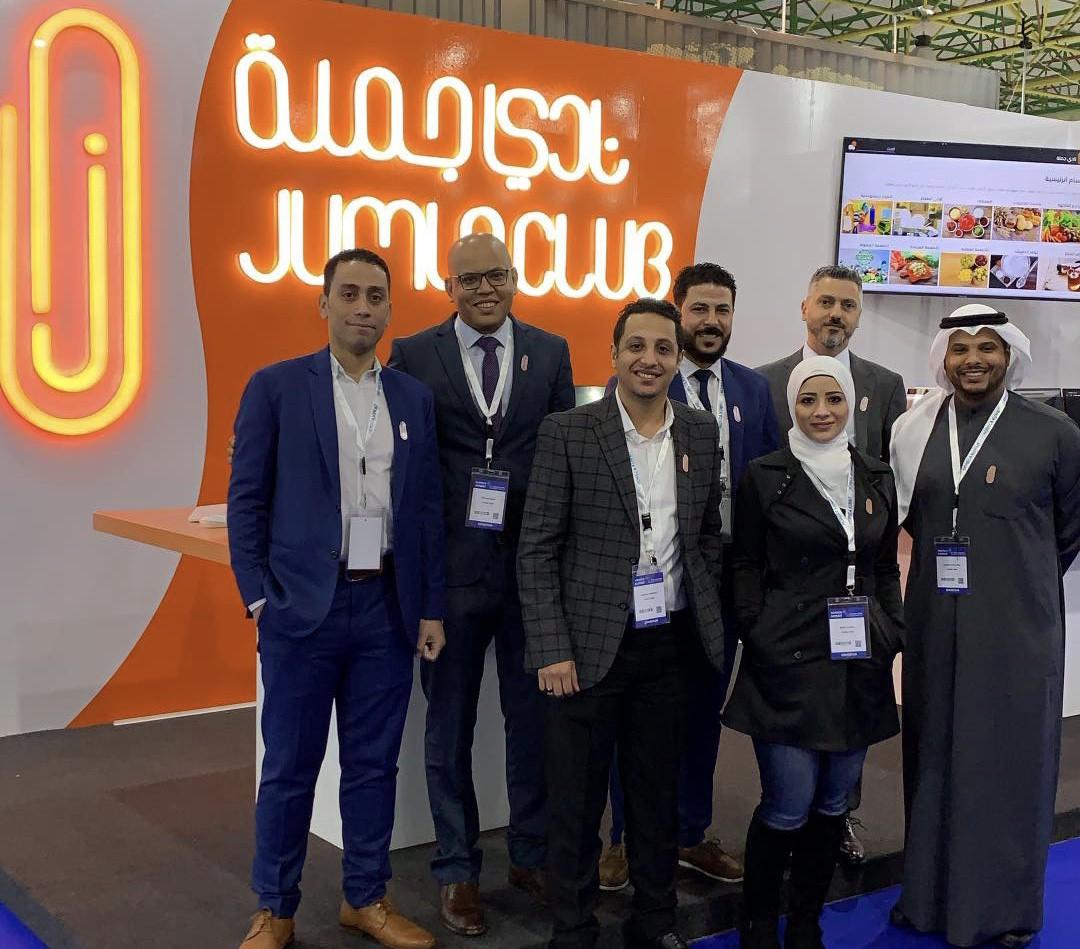 Jumla Club Closes a Pre-Series A Round of Financing