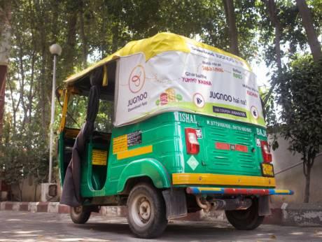 Jugnoo, India's third-largest ride-hailing app to foray into UAE