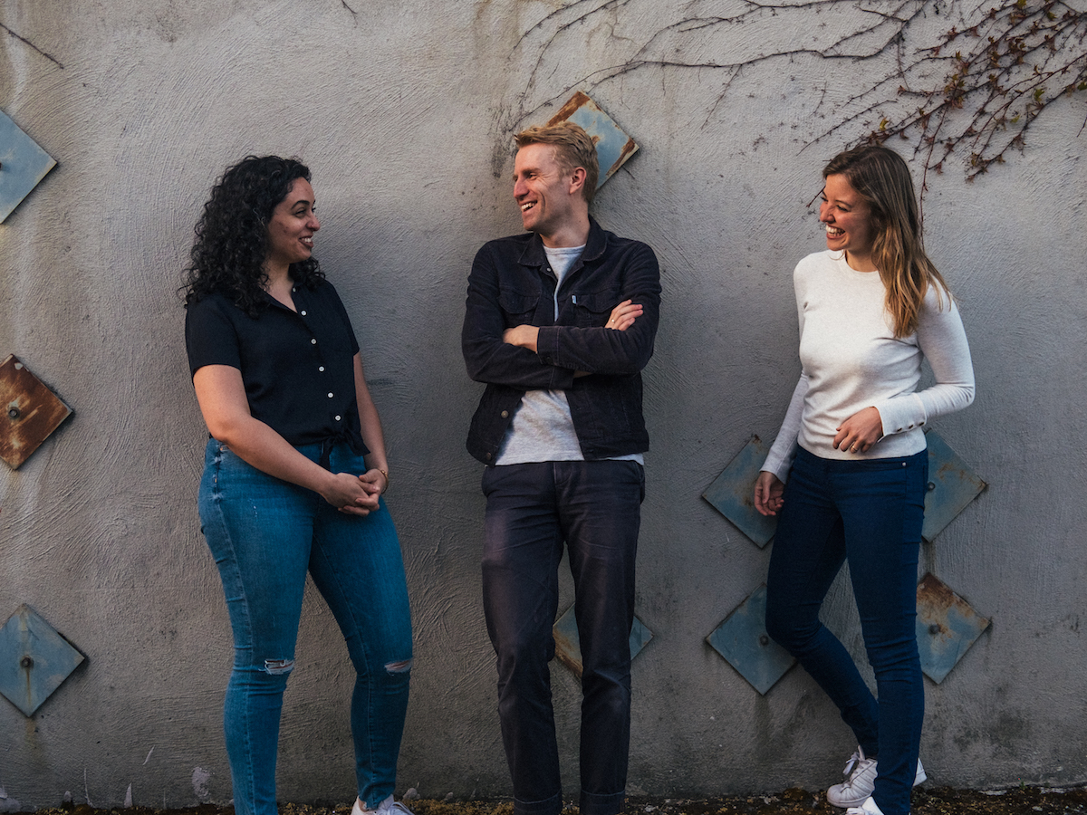 Exclusive Q&A with UAE-based podcast network, Kerning Cultures: they share their challenges with raising funding, how they will use their SEED investment to scale across MENA and share secret tips for entrepreneurs!