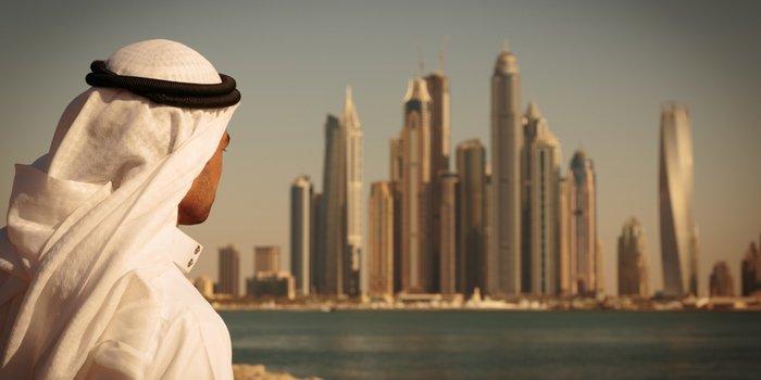 UAE's Khalifa Fund Partners With Majid Al Futtaim To Support Local Entrepreneurs
