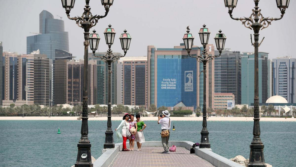 Khalifa Fund reveals strategic sectors for development