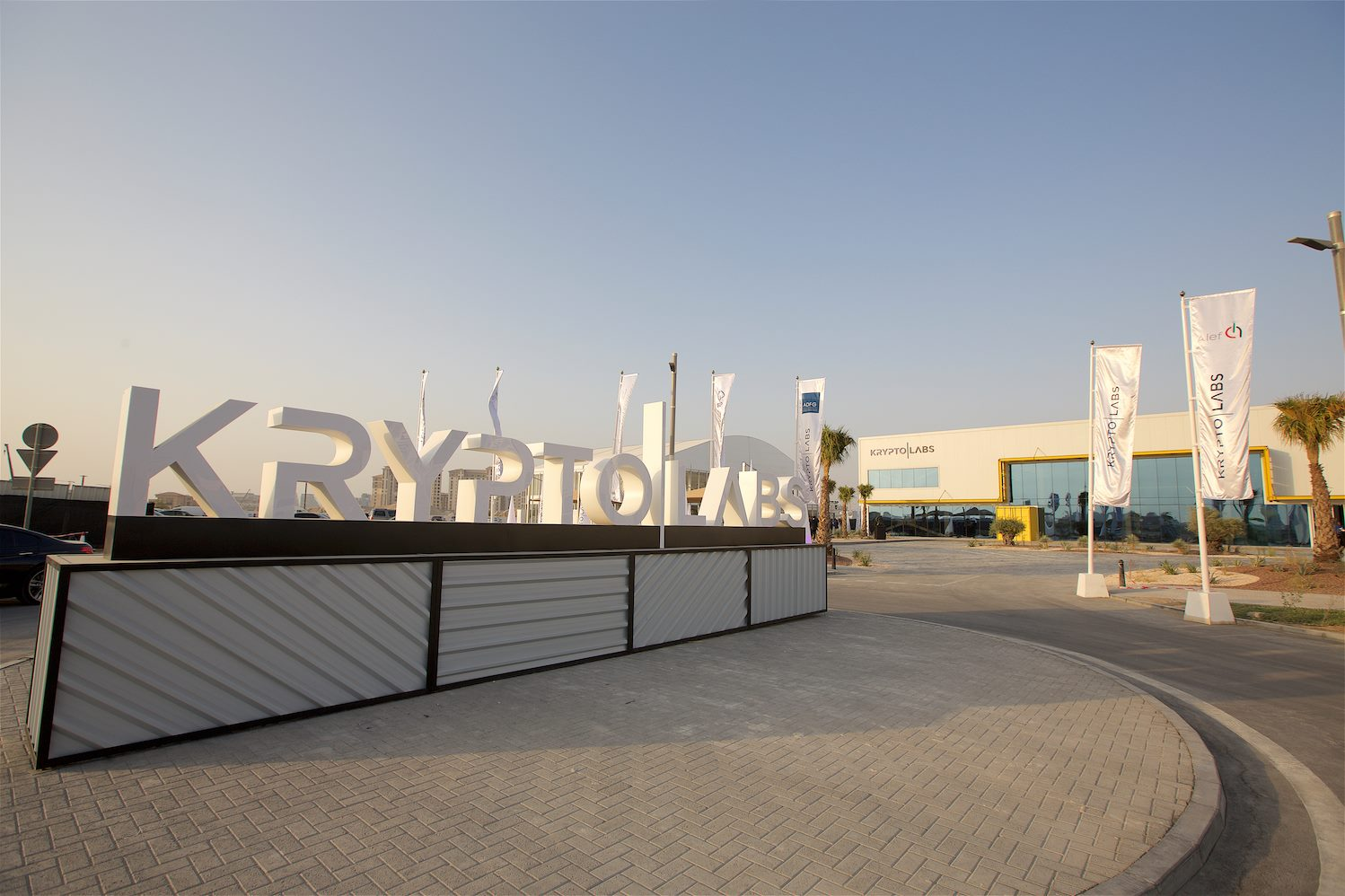Startup Incubator Krypto Labs Launches in Abu Dhabi