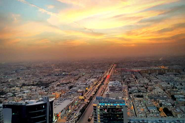 Unleashing KSA's entrepreneurial potential for Vision 2030