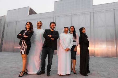 In the spirit of giving and on the Year of Zayed Entrepreneurs join hands to launch StartUPSchool.me the region's first free incubator!