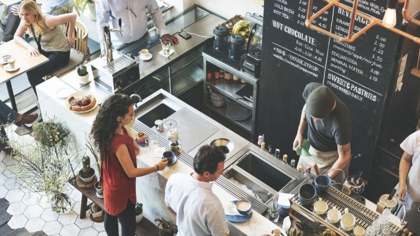 Kuwait Accelerator Savour Wants To Help MENA's Food Startups
