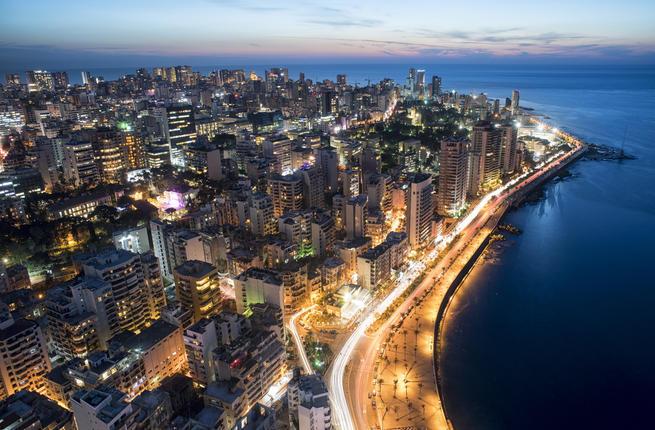 Lebanon Set on Creating Smart Cities
