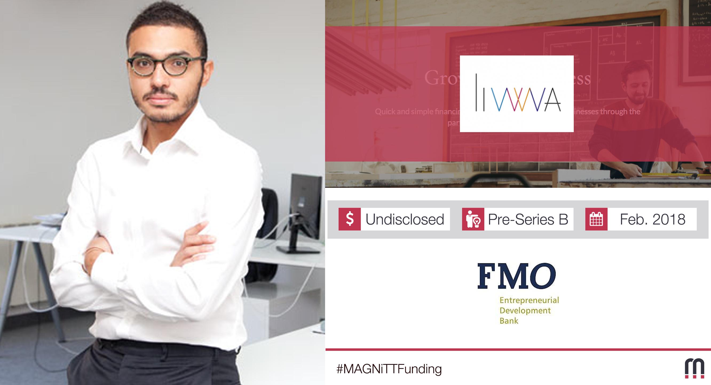 Supporting digital SME lending in Jordan