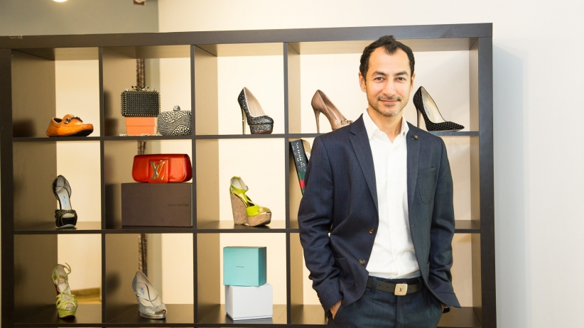 The Luxury Closet with $1 Million Raise From Wamda Capital