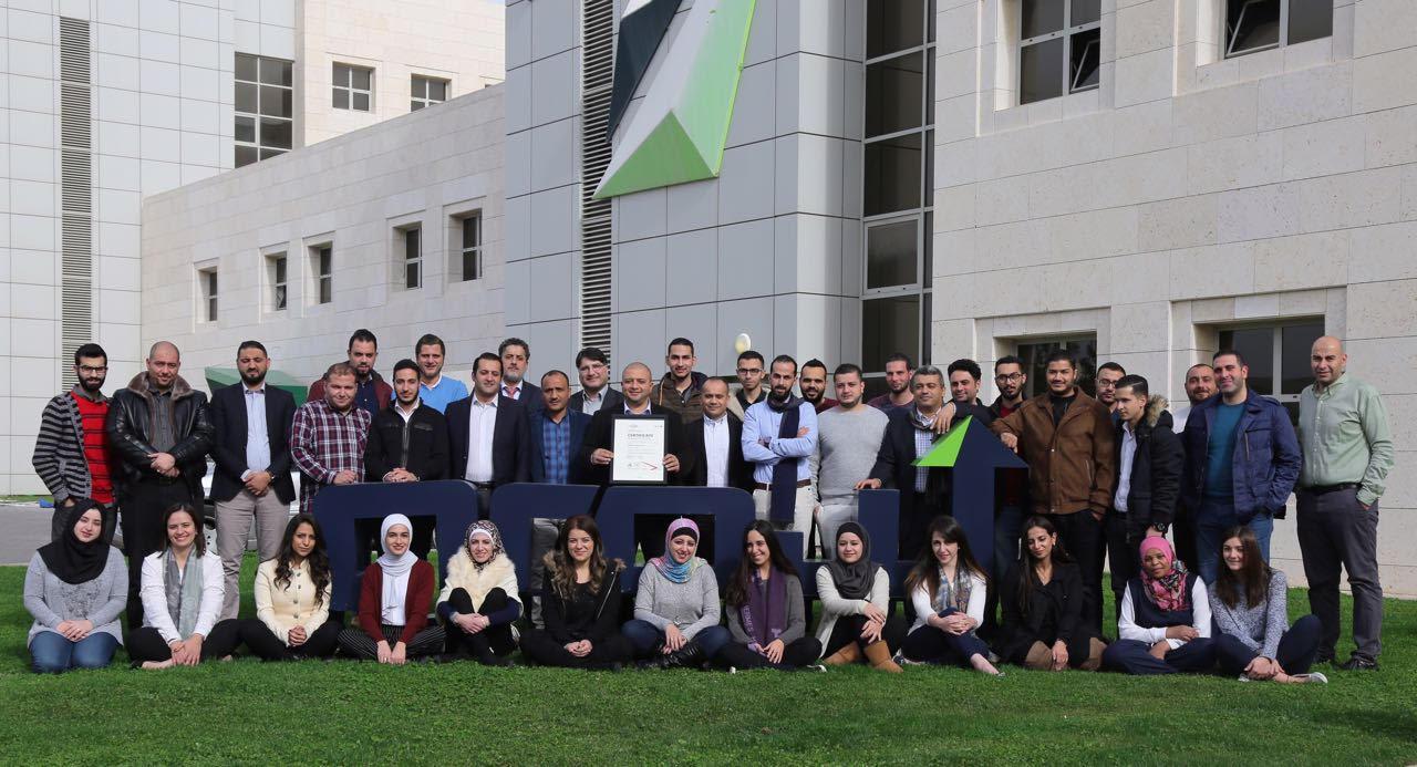 Jordan-based startup MadfooatCom closes 2.3mn$ series B bridge funding round