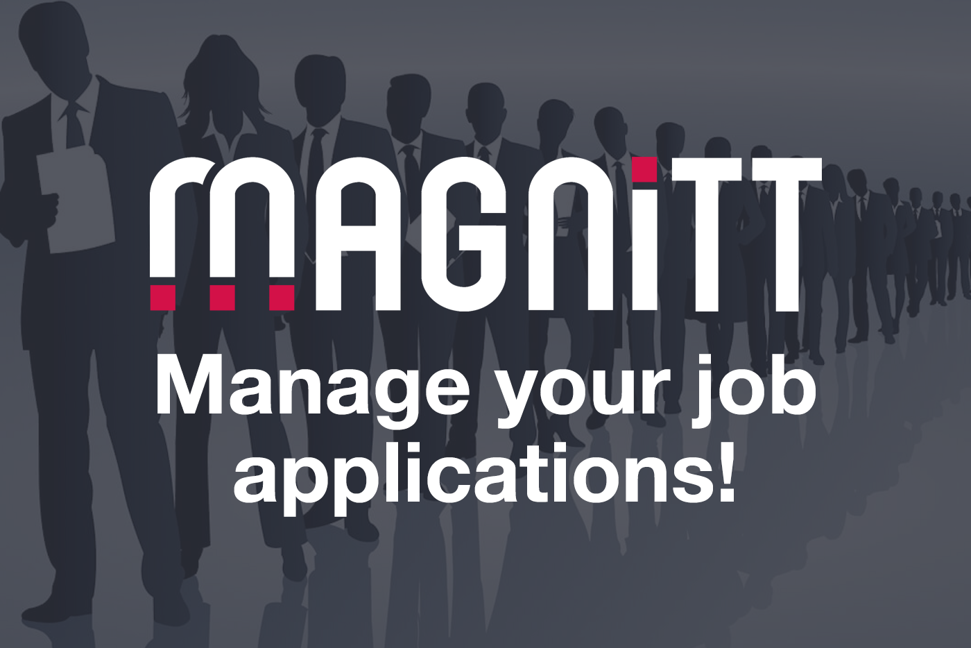 Are you recruiting? We just made it easier to manage!