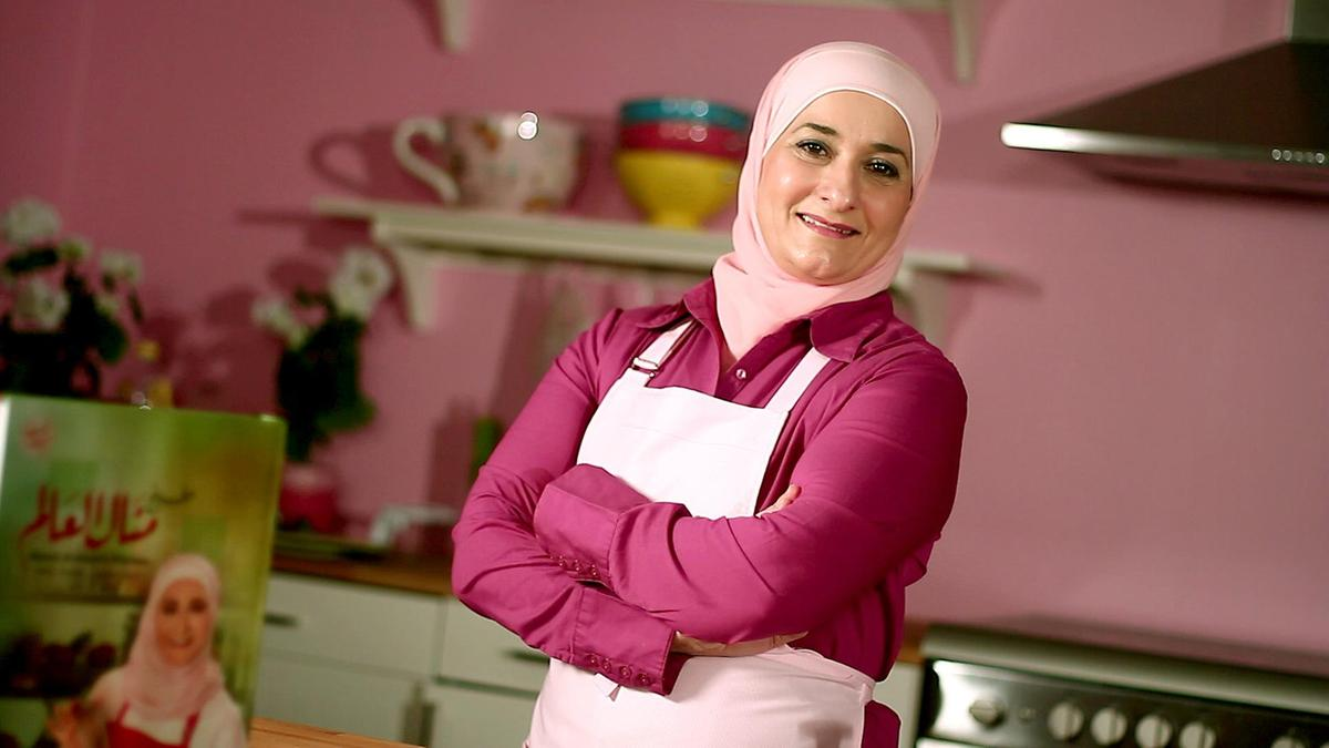 Chef Manal Al Alem aims to educate kids with latest Lamsa venture