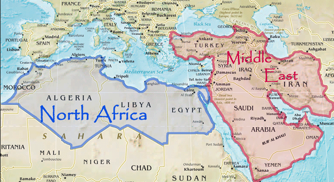 What you need to know about the Middle East startup space