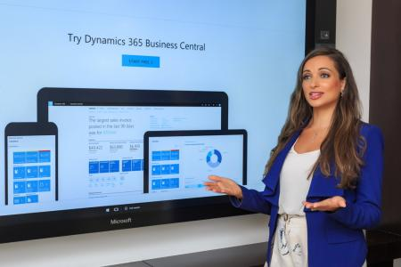 Microsoft introduces SME-centric Dynamics 365 Business Central to UAE market