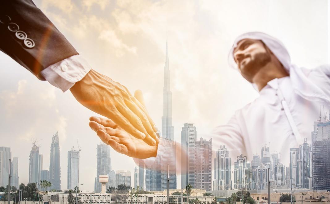 UAE startup industry eyes more deals