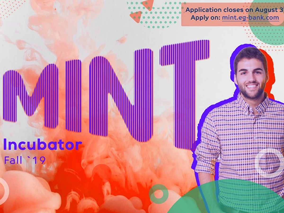 MINT Incubator's Fall'19 applications are now open for its intensive 3-month program