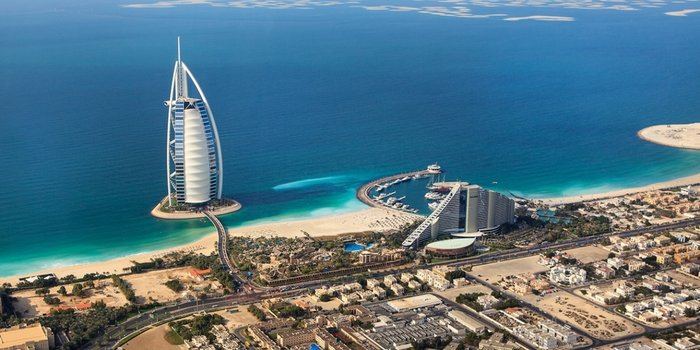 The Ultimate Guide For Starting (And Setting) Up A Business In The UAE