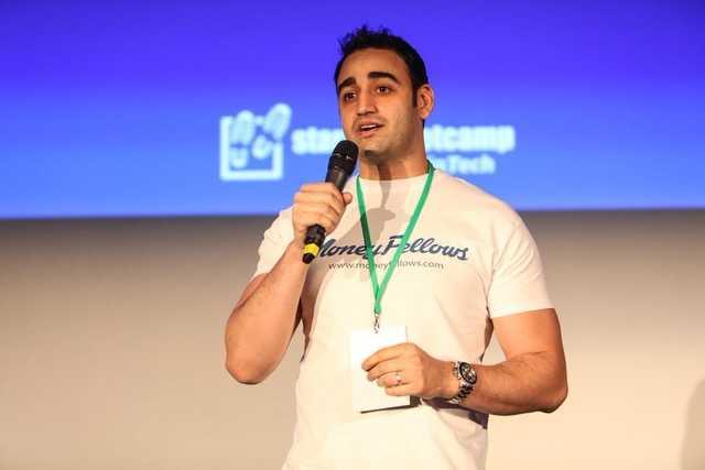 Egyptian Fintech Startup Moneyfellows Secures Investment