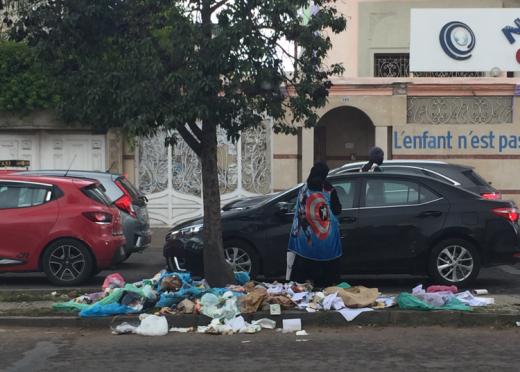How Moroccan Startup Clean City Uses Technology to Fight Trash