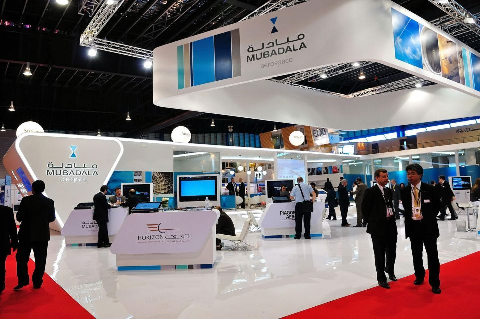 UAE's Mubadala launches US-based venture capital arm