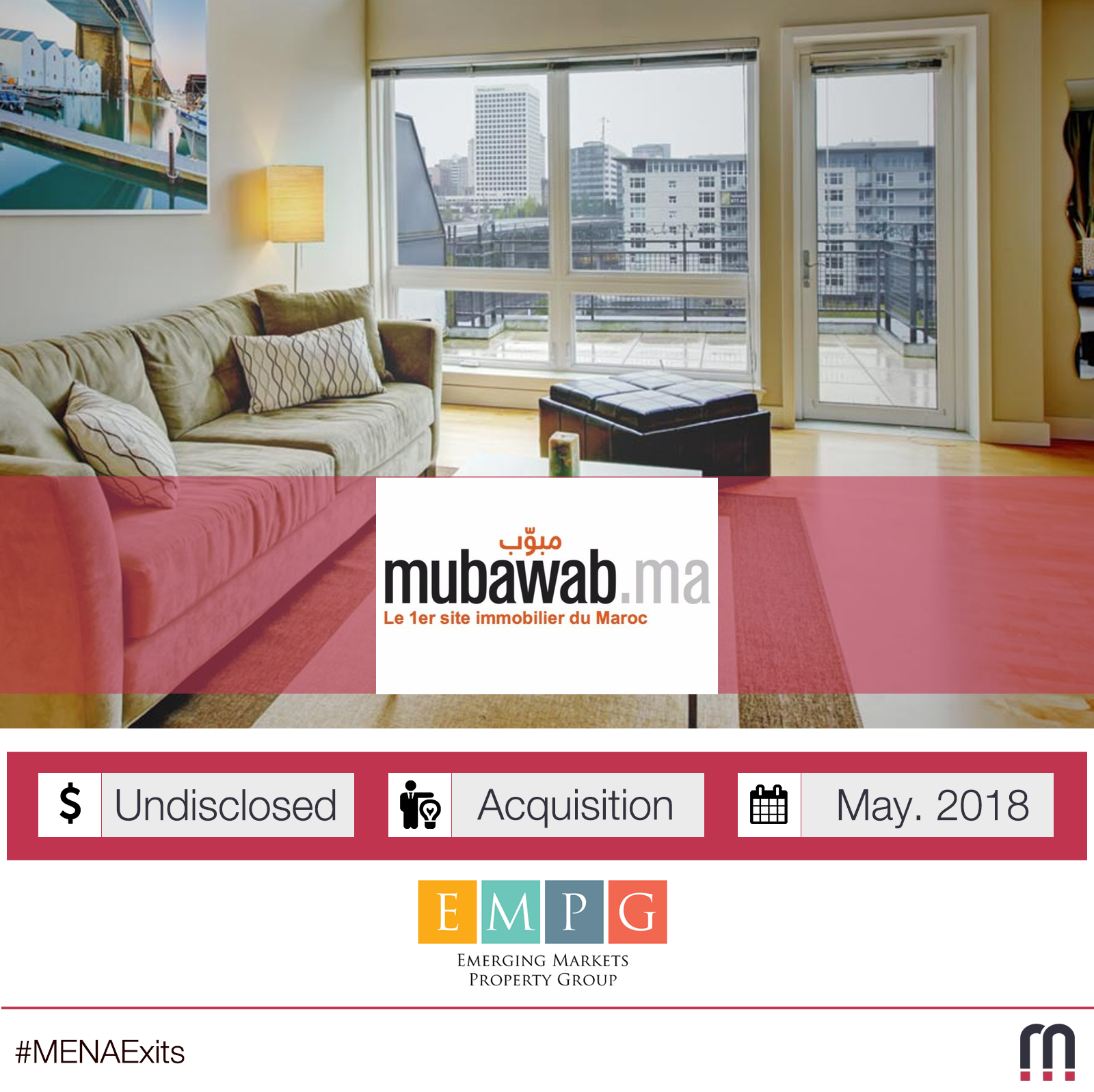 Bayut's Parent Company acquires Morocco-based Real Estate Website Mubawab