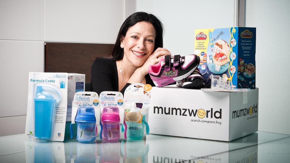 Mumzworld raises $20 million as it accelerates growth in Saudi Arabia