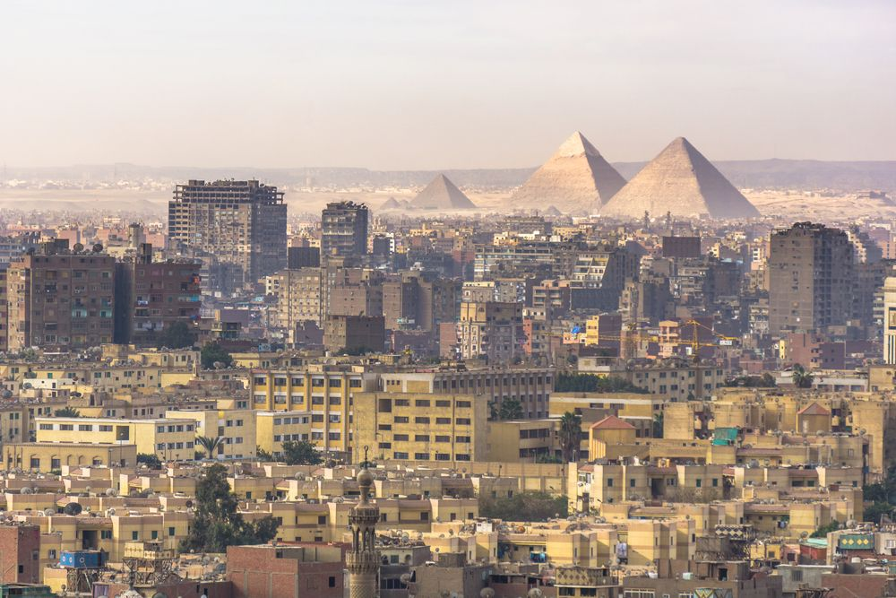Namshi plans expansion to Egypt as e-commerce competition heats up