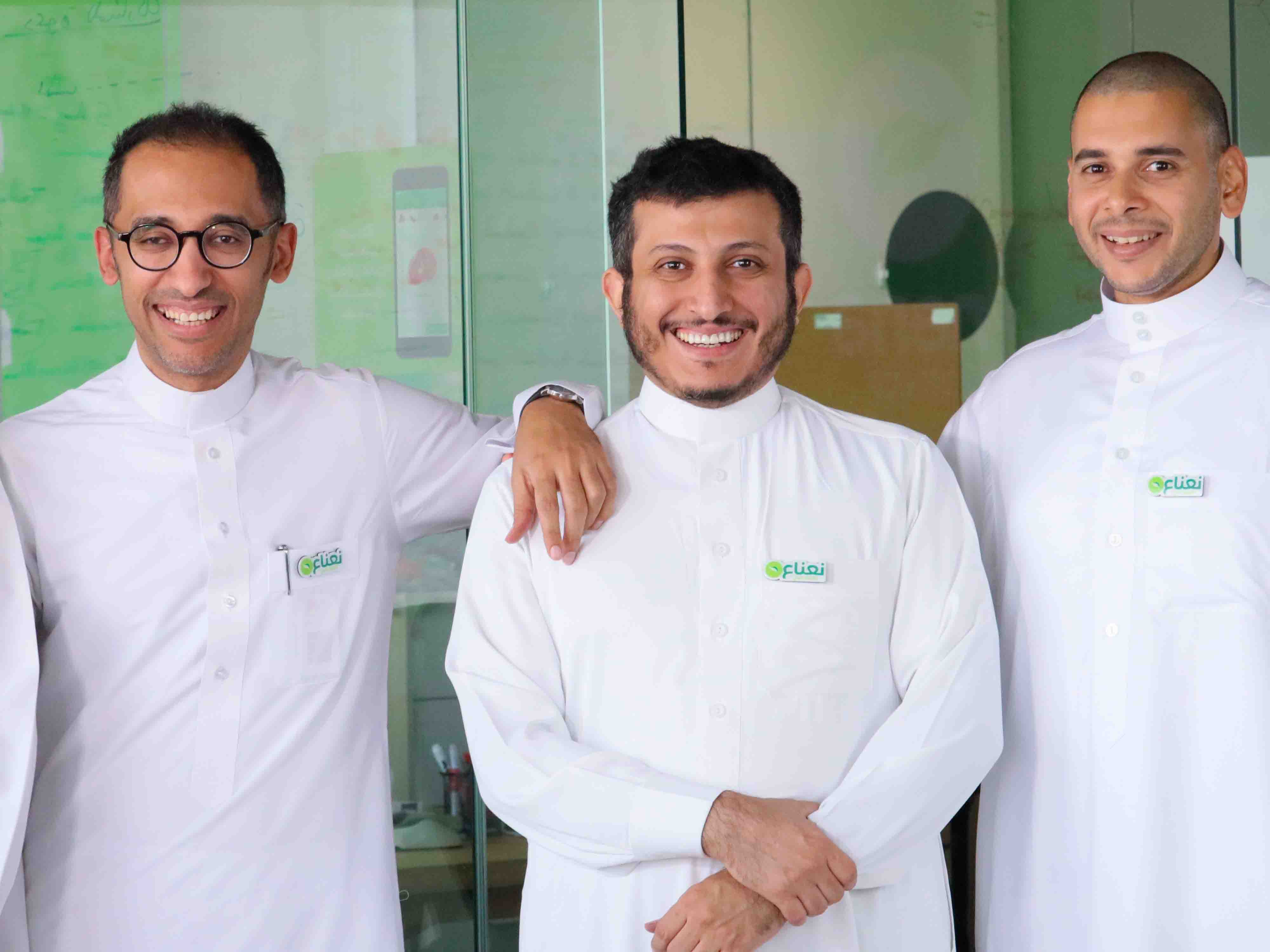 Saudi Arabia's Leading Online Grocery Platform Nana Raises $6.6M In Series A Financing Co-led By MEVP